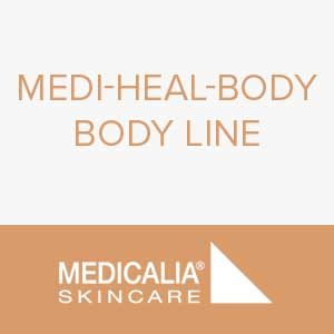 MEDI HEAL BODY - Body Line
