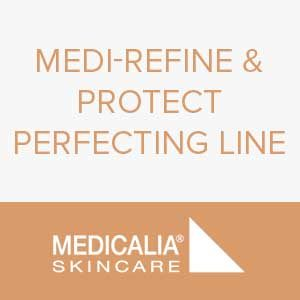 MEDI REFINE & PROTECT - Perfecting Line