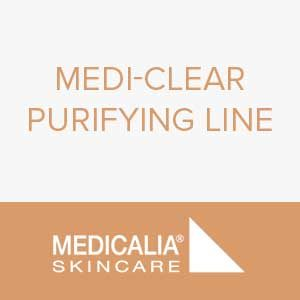MEDI CLEAR - Purifying Line